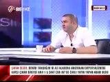Şafak Sezer: Mehmet Ali Alabora dünyanın en korkak insanı..Vatan Namustur!
