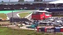 F1 Interlagos 2009 - Brazil - Kamui Kobayashi  F1小林可夢偉