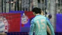 FIFA 15 Bundesliga  1.Spieltag Fc Bayern München vs Hamburger SV