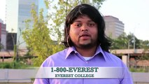 Everest College Commercial Parody.mov