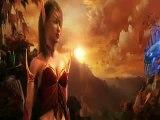 World of Warcraft The Burning Crusade Intro 1