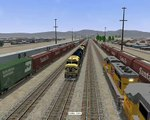 MSTS-SF Freight Train