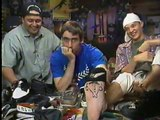 1990 - Sk8 TV - Skate Shoes with Lance Mountain, Skate Master Tate and Matthew Lynn