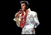 Elvis Presley - Lady In Red (Spoof)[For elvispresley445]