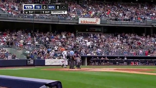Derek Jeter Career Highlights HD