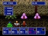 Phantasy Star IV Walkthrough #2 - Part 7/79: Attack of the Broccoli