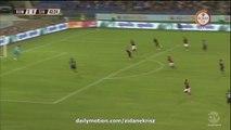 4-0 Radja Nainggolan Amazing Goal HD | AS Roma v. Sevilla - Friendly 14.08.2015 HD