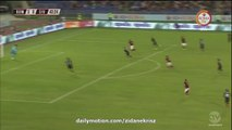 4-0 Radja Nainggolan Amazing Goal HD _ AS Roma v. Sevilla - Friendly 14.08.2015 HD