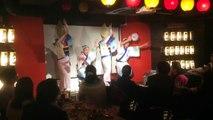Awaodori (阿波踊り): Japanese Local Traditional dance  Experience at Izakaya(Japanese pub)