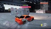 Forza Horizon 2 Drifting #5