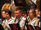 """ISRAEL MUSIC HISTORY IDF Band IDF March Zahal March Composer Yoav Talmi   מרש צה""""ל"""