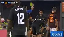 Totti Goal AS Roma 6 - 0 Sevilla Friendly Match 14-08-2015