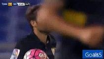 Coke Goal AS Roma 6 - 3 Sevilla Friendly Match 14-8-2015