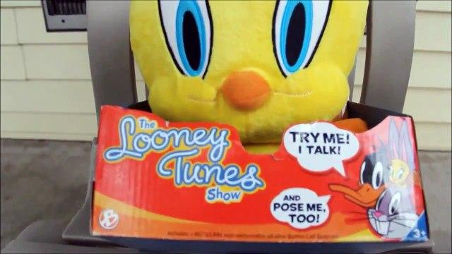 Tweety Bird Sylvester Looney Tunes Bugs Bunny Cartoons Song Adventure Show Episodes Toys