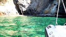 Charter Nautico - Noleggio barche e casa vacanze a Sperlonga