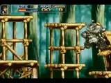 Metal Slug Advanced Speed Run Part 1