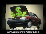 We Buy Junk Cars for Cash | Top Dollar Paid!