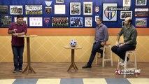 Goleiro do Bahia é convocado para a Seleção e fala ao vivo no Resenha Esporte Clube