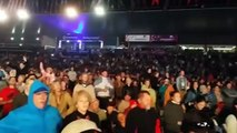 Steve Hofmeyr vs Elsabe Zietsman - 'Die Stem' Controversy