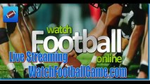How to Watch: St. Louis Rams vs Oakland Raiders Live Stream NFL Preseason Game Online