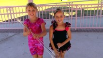 The Baton - Learn About Baton Twirling