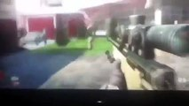 call of duty black ops quickscoping