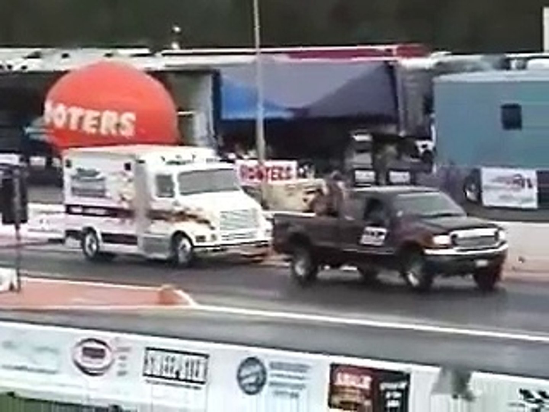 Jet Ambulance Under Pressure Rocky Mountain Nationals 2005