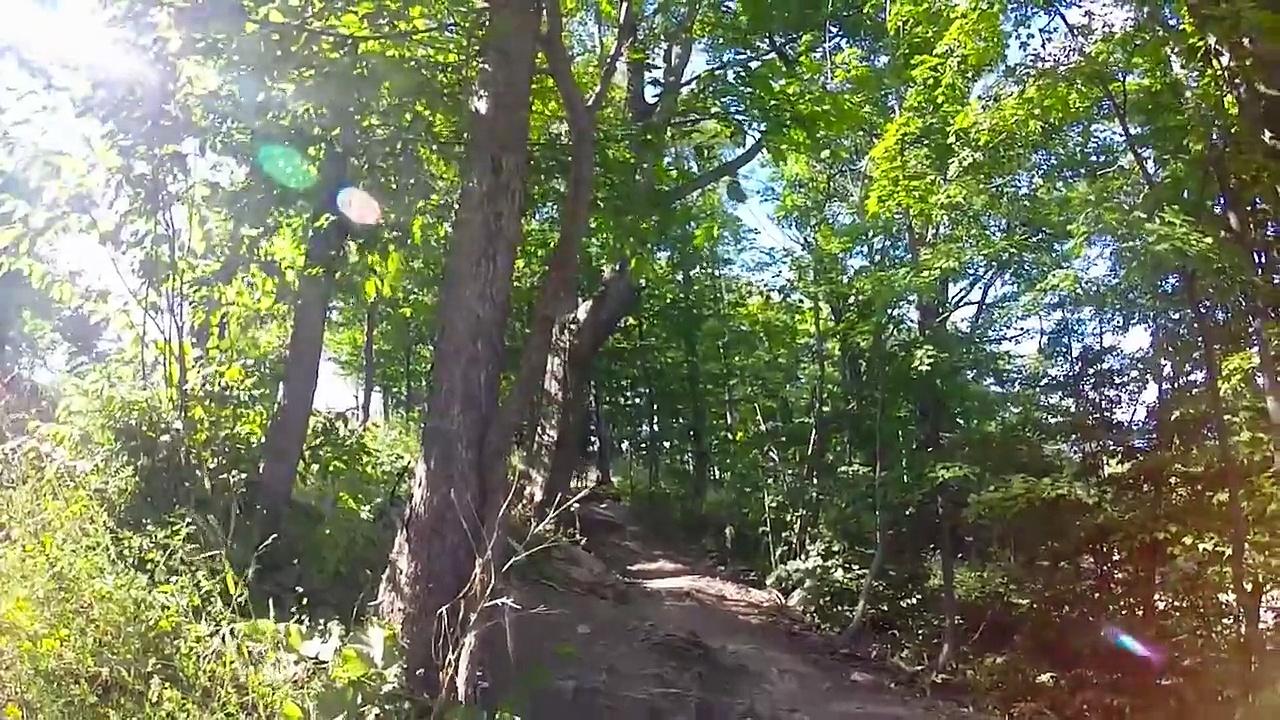 DH Mountain Biking | Weekend at Blue Mountain