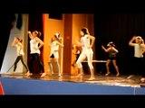Programme Danse Etudes - Ecole de danse Studio Art Dance - Juliette Rotrou - Etampes
