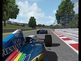 1995 Montreal DU Canada 1975 Kyalami ZA Formula 1 Race neiln1 F1 Challenge 99 02 Lap convertion F1 Seven Mod TNT F1C World Championship GP Grand Prix 4 2012 hrh 8
