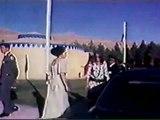 Imelda Marcos - Coronation of Mohammad Rezā Shāh Pahlavi of Iran