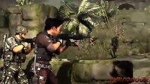 Call Of Duty  Modern Warfare 3 MACHINIMA MEXICO (HQ)