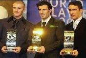 David BECKHAM Best Moments Real Madrid & England Team's