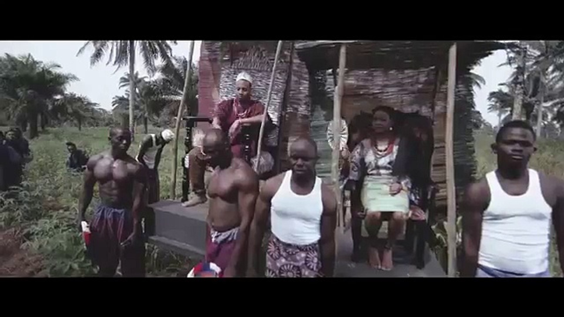 Davido   Aye Official Video  Nigerian music