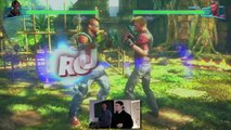Fighter Within XBOX ONE Kinect Gameplay   SBTV Games & Gadgets