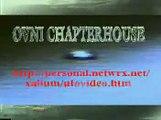 Ovnis dans l'atmosphere terrestre( ufos in the Earth's atmosph