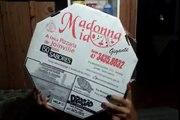 Lucas Alves a melhor pizza Madonna Mia - Joinville