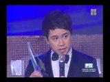 KC, Arron, Arjo emotional over acting awards