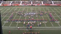 Stony Brook University Marching Band Paul Simon Halftime Sho
