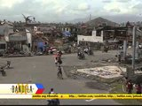 Tacloban residents should be relocated, experts say