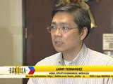 Meralco urged to go slow on power rate hike