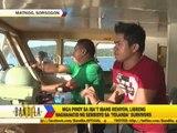 Foreigners, locals unite to help typhoon survivors