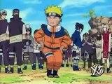 My Naruto Waka Laka