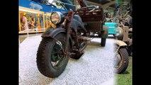Zündapp KS 750 WH , SAHARA