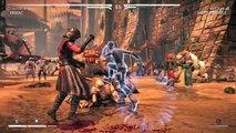 Mortal Kombat X - SPAWN, ALIEN & BATMAN DLC CHARACTERS?!