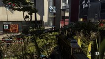 CoD: AW SnD 25-3 Gameplay
