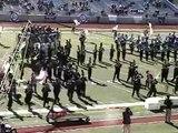 Western Carolina University @ 2010 Tournament of Roses Bandfest