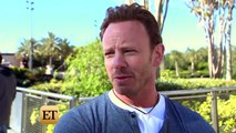 'Sharknado 3': On Set With Ian Ziering, Bo Derek and a Pregnant Tara Reid!