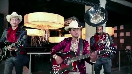 """Toro Encartado - Ariel Camacho """"La Tuyia"""" y Los Plebes Del Rancho (Video Oficial) (ESTRENO) 2013 HD"""
