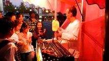 JAPON 2011 - 00.10 - Petits moments insolites